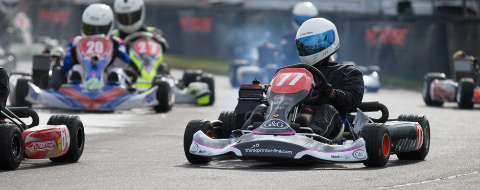 HKC Round 6 – Chris Morgan Jr
