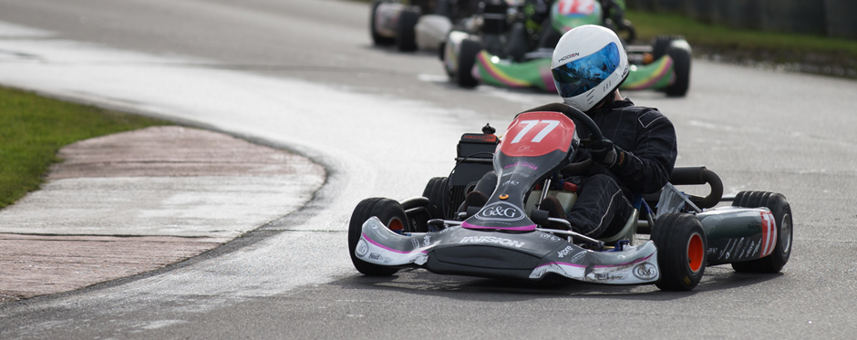 HKC Round 4 – Chris Morgan Jr