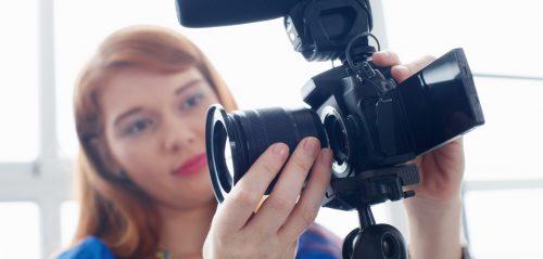 Videoblogg